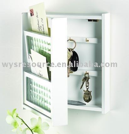 7310edet letter rack - Letter rack and key holder ...