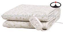 safe electric blanket
