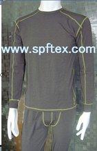 thermal underwear suit