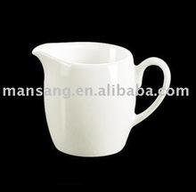 good quality cheap ceramic porcelain milk container