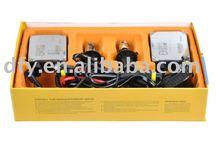 Hot ! HID Xenon Kit Universal Lighting Auto Headlights/ Xenon H7 High quality Warranty 12v35w