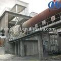 horno rotatorio 300 cementos tpd