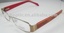 new design metal eyewear glasses frame