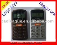 Elderly Phone Low End Mobile Phone Simple Mobile Phone HT-R01
