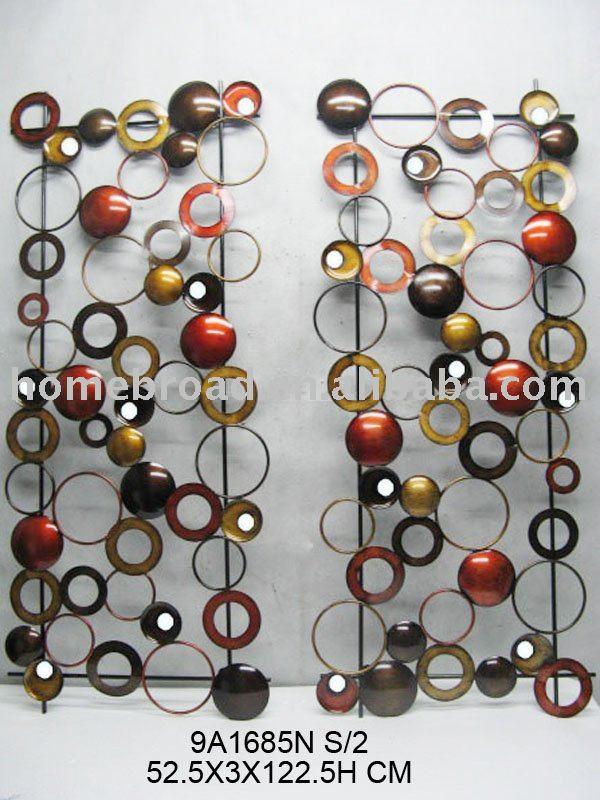 Decorative Wall Art Decorating Ideas