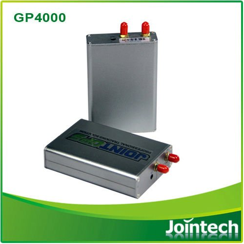 Rfid Gps Tracking