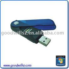 Classic Fashion Swivel USB 2.0 flash Drive