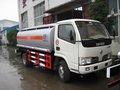 Tanque de combustível, tanque de combustível, usado de combustível petroleiro 4000-5000l