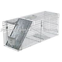 Feral Cat cage Traps