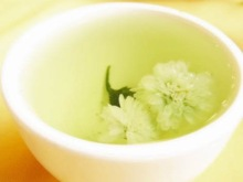Instant Chrysanthemum Tea Powder