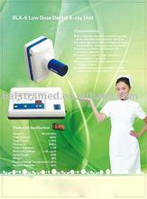 Dental X-ray equipment