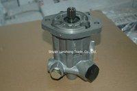 cummins hydraulic pump