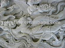 carved handcraft