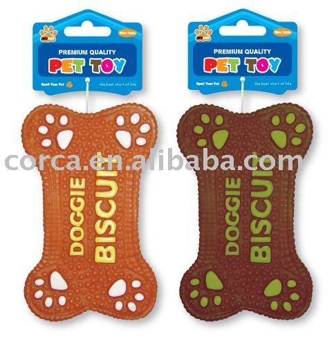 doggie biscuit
