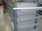 new style tego supermarket shelf