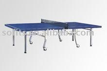 Alta calidad cubierta de la pelota de Tenis de mesa de mesa, Ping Pong Ping pong, Tenis de mesa, Equipo de Tenis de mesa