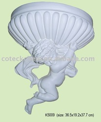 /Home&Interior Decoration/Angel for wall accessories/ building material
