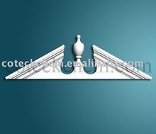 PU Exterior Cornice / building material/Decoration