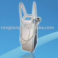 Vocuum body slimming machine