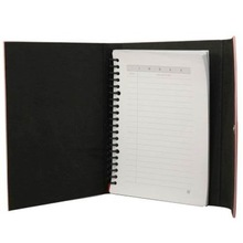 Agenda notebook/PU leather cover/leather diary/