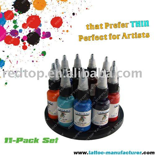 Add to My Favorites. Add to My Favorites. Add Product to Favorites; Add Company to Favorites See larger image: Natural tattoo ink set. Add to My Favorites.
