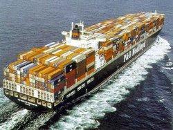 freight forwarding for Surabaya