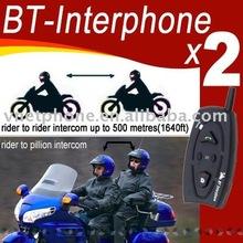 500m wireless Intercom,talkie walkie