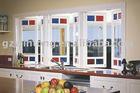 Aluminium Casement Window Frame,Aluminium Sash,large opening size
