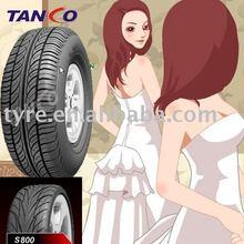 passenger radial car tires DOT