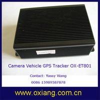 GSM/GPRS GPS tracker
