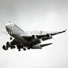 air liner direct china to UK BRISTOL/CROYDON/COVENTRY--Miss fiona