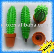 cactus pen,gift pen,plastic pen