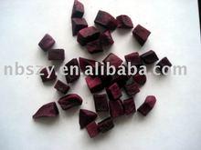 purple sweet potatoes(blocks)