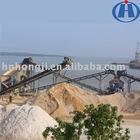 Silica sand production line