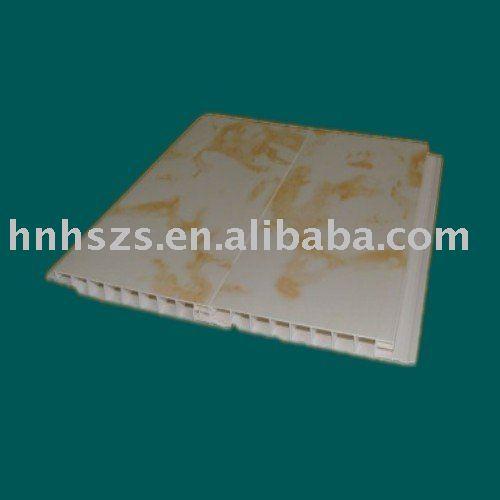 Plafond pvc pvc decorative ceiling buy faux plafond for Faux plafonds pvc