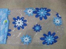 Anti-slip Printing shower Mat