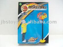 Basketball set.sport game