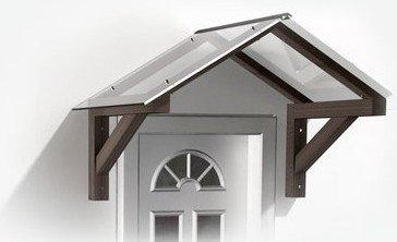 Front Door Wood Awnings Canopies | AUTOMATIC AWNINGS : external door canopy - memphite.com