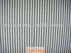 T/C stripe mattress fabric for Hotel TS030