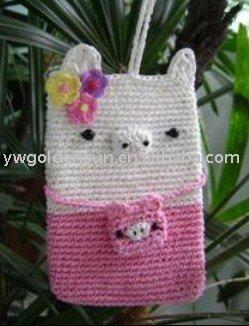 Little Pink Pig Hat: Free Crochet Pattern