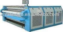 steam, electric ironer/industrial ironer/ironing machine