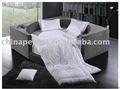 cama redonda py-020 de la tela