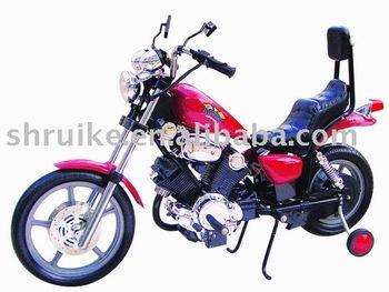 Ironhawk kids ride on kids Motorcycle Classic with EN71 & F963
