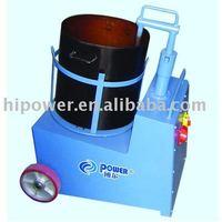 small mortar mixer