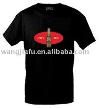 Fahsion Led T-Shirt 2010