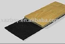 rubber underlayment