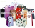 New Style christmas shopping gift bags