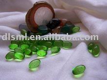 OEM Aloe Vera herbal softgel