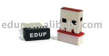 11N 150Mbps Nano USB Wireless LAN PC Card