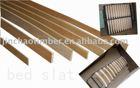 Plywood slat